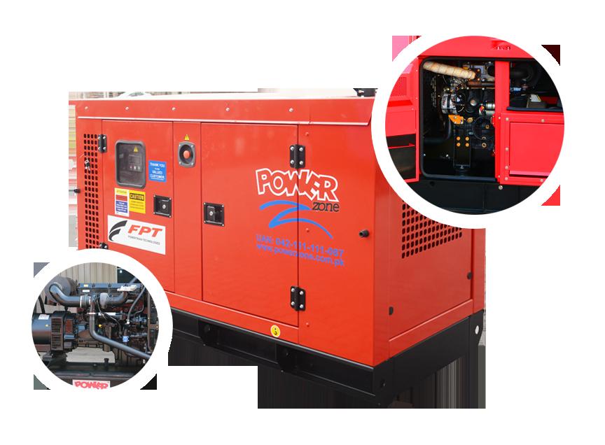 About Us | Diesel Powered Generator in Pakistan | Power Zone